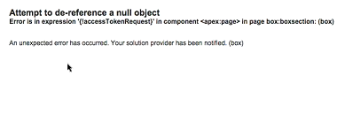 dereference a null object.png
